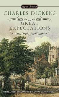 Image result for great expectations book cover